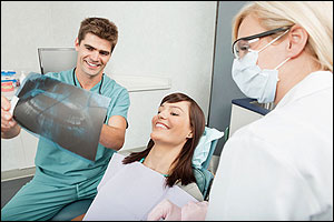 Aurora Dentists - Dental X-Rays